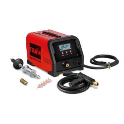 Аппарат точечной сварки TELWIN DIGITAL PULLER 5500 230V NEW / 828127